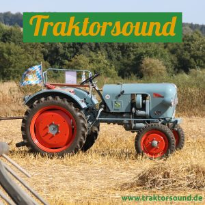 Traktorsound